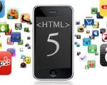 HTML5,Internet,technology,technews