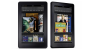 Amazon Kindle Fire vs iPad 2 and others